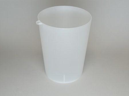 ECO 90 CON ARGOLLA reutilizable 450x338 - Vaso 90 eco reutilizable con argolla