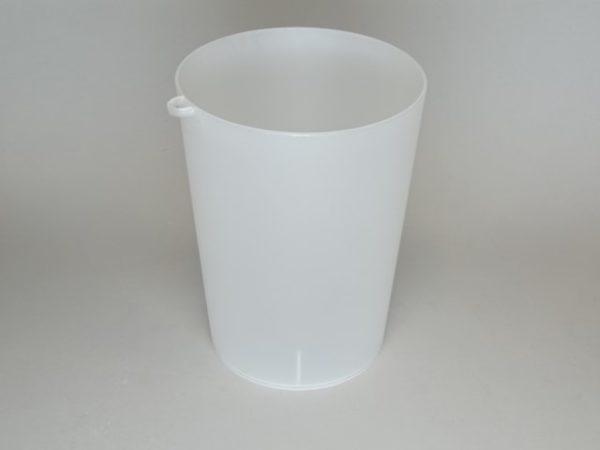ECO 90 CON ARGOLLA reutilizable 600x450 - Vaso 90 eco reutilizable con argolla
