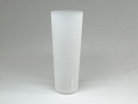 ECO TUBO 330 450x338 - Vaso tubo 330cc eco reutilizable