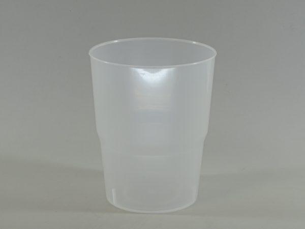 LITRO.irrombiple 600x450 - Vaso de litro de plástico irrompible
