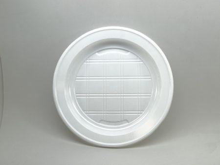 PLATO 200 termoconformado 450x338 - Plato de plástico termoconformado 200mm