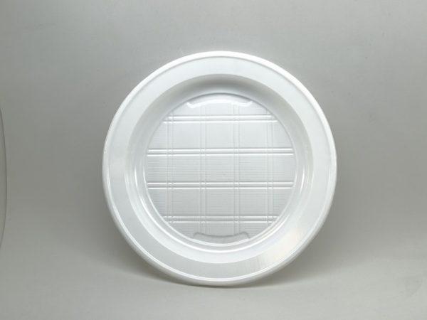 PLATO 200 termoconformado 600x450 - Plato de plástico termoconformado 200mm