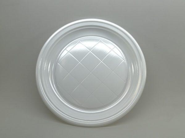 PLATO 220 termoconformado 600x450 - Plato de plástico termoconformado 220mm