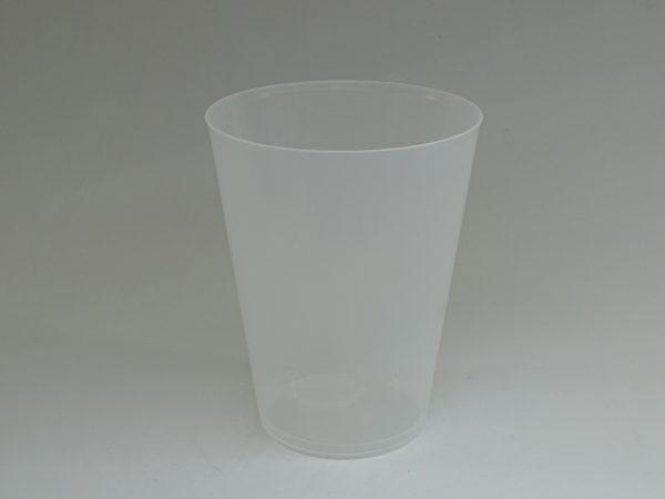 SIDRA 500.irrombiple 600x450 - Vaso de sidra 500cc de plástico irrompible