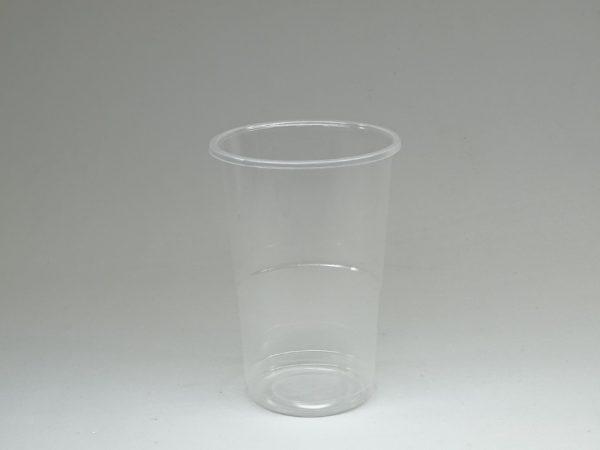 VASO 250 termoconformado 600x450 - Vaso de plástico termoconformado 250cc